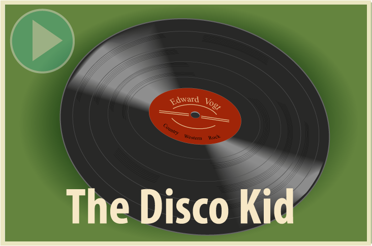 Disco-Kid