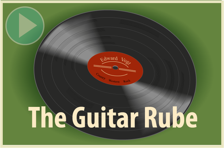 Guitar-Rube